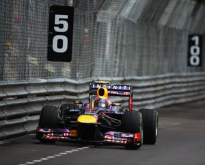 Webber to leave F1 at the end of season