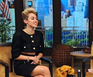 India, you guys rock: Miley Cyrus