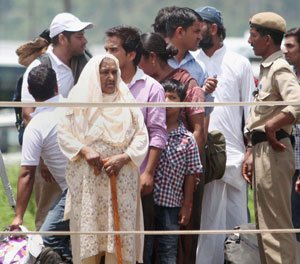 Over 250 from Karnataka still stuck in Uttarakhand