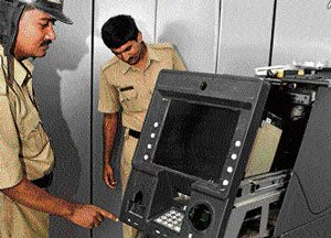City, rural police launch hunt for ATM thieves