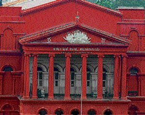 High Court allows NICE plea on Lokayukta order