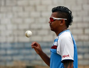 West Indies win toss, elect to bowl