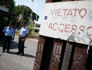 Priest arrested in Vatican bank probe: media