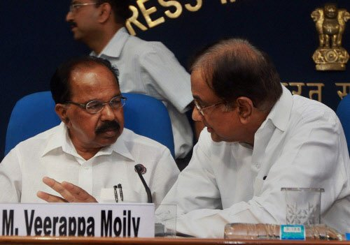 Govt may give gas subsidy to power, fertiliser sectors