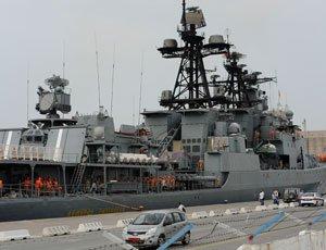 Last Russian origin frigate INS Trikand commissioned