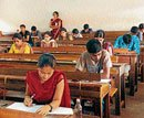 19,738 candidates appear for DCET re-exam