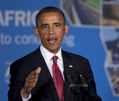 All nations spy on each other, says Obama