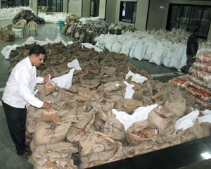 Pilgrims rescued, foodgrain shortage in some U'khand villages