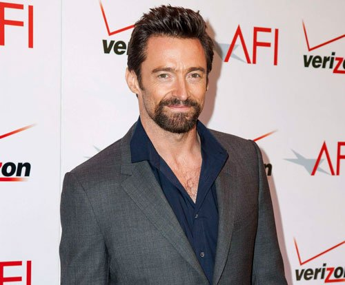 Hugh Jackman frustrated by gay rumours