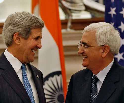 India plays down reports of US snooping at diplomatic missions