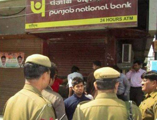 Robbers kill bank official, loot cash van in Bihar