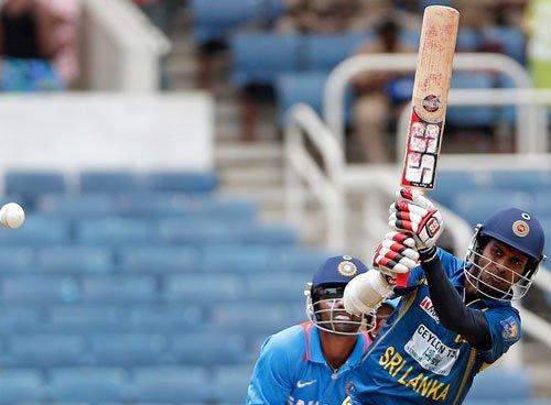 Sri Lanka decimate India by 161 runs