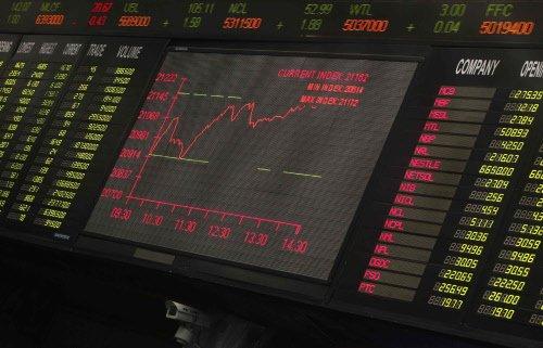 Sensex climbs 233 points as IT stocks gain