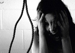 MLA's teenaged daughter ends life