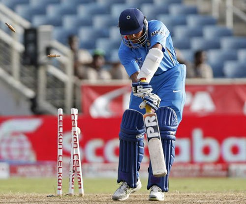 Struggling India need win against Windies to stay afloat