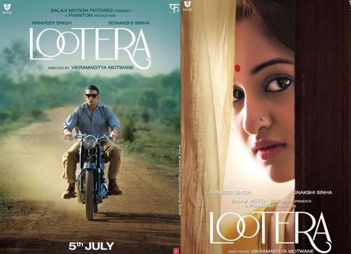 Review: Lootera, a flawed gem filled with love