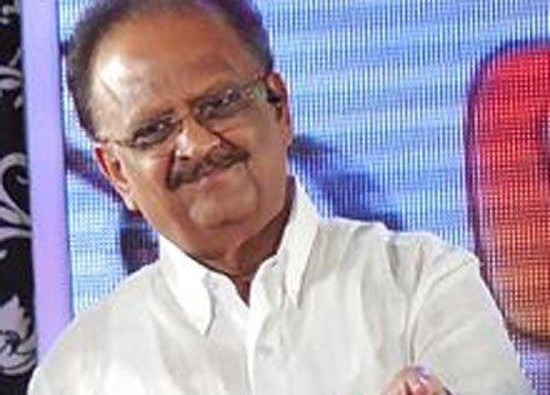 At 67, S.P. Balasubramaniam sounds like 20-year-old
