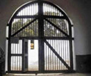 Bihar gangster's property confiscated