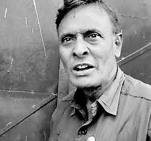 Former Maoist Ganti Prasadam is dead