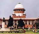 SC gives a month to overstaying MPs, judges to vacate premises