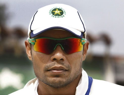 PCB bans tainted Kaneria for life