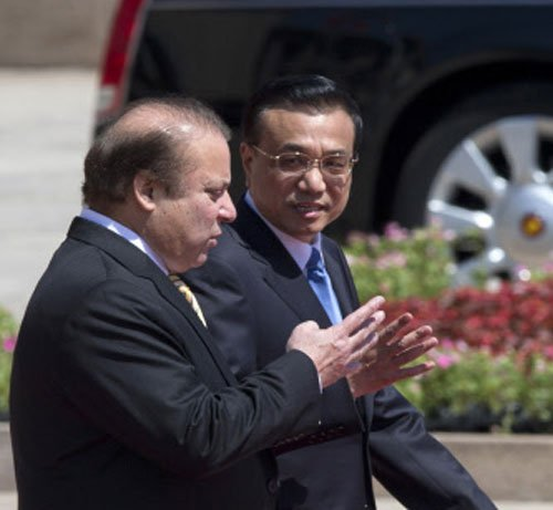 Sharif sends ex-diplomat to India for Track-II diplomacy