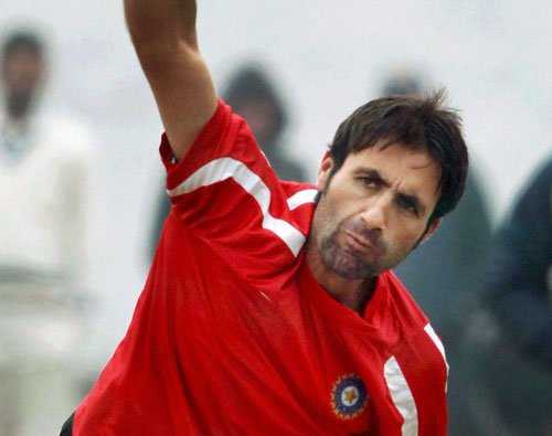J&K rejoices Rasool's inclusion into Indian team