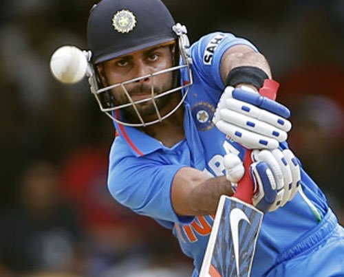 India in driving seat in crucial match against Windies