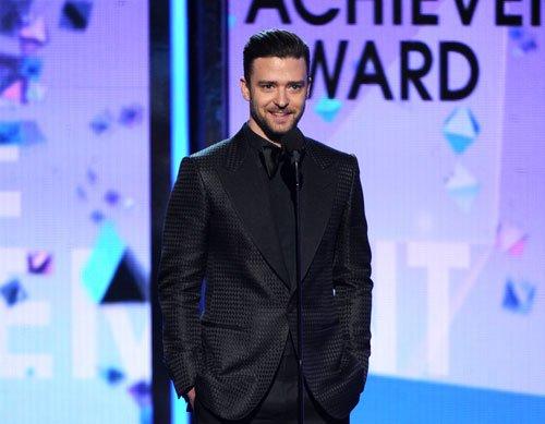 YouTube bans Justin Timberlake's new video