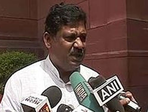 Kirti Azad allegedly detained for two hours at Heathrow