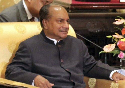 India, China agree peace on border key to trust