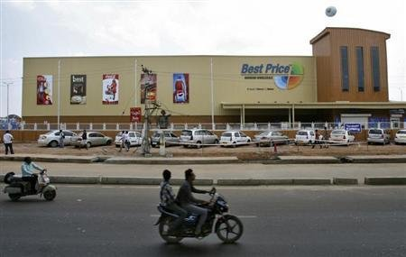 Red tape, graft mean India not such a super market for Wal-Mart