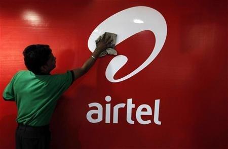 Bharti Airtel says repays 67.96 billion rupees debt
