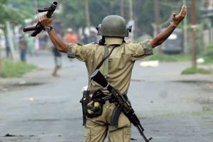 36-hour general strike affects life in Manipur hills