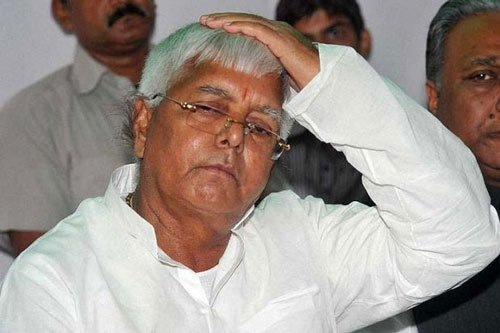 SC breather for Lalu in fodder scam
