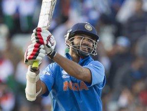 Sri Lanka to chase revised target of 178 against India