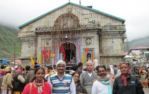 Army working on new route to Kedarnath