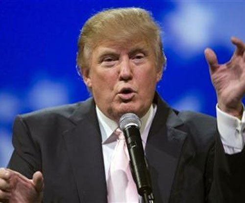 Trump announces launch of his first Indian project in Pune