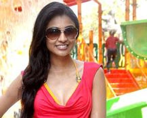 Casting couch? Never faced it, says Neha Hinge