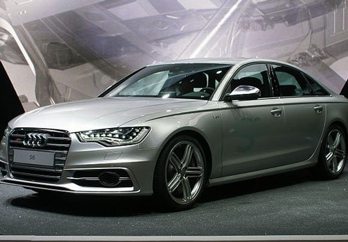 Audi launches S6 model in India priced at Rs 85.99 lakh