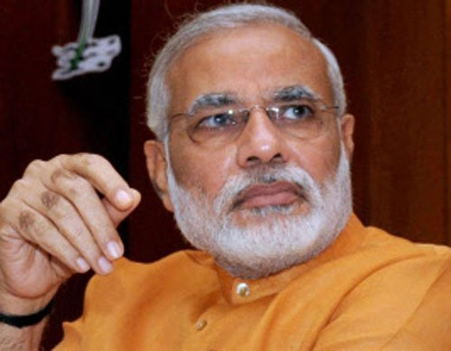 Modi's damage-control: in our culture, all forms of life are valued