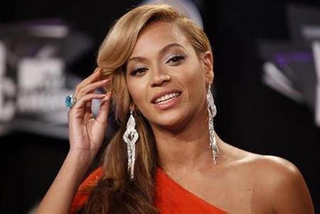 Beyonce shares her sexual fantasies