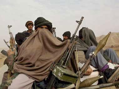 Pakistani Taliban ban tight and thin clothes during Ramadan