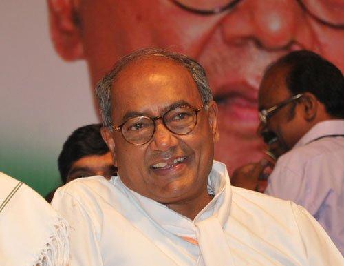 Diggy put in charge of Karnataka panels