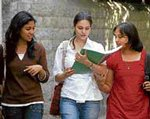 BJP demands 4 pc relaxation in cut-off marks for DU admissions
