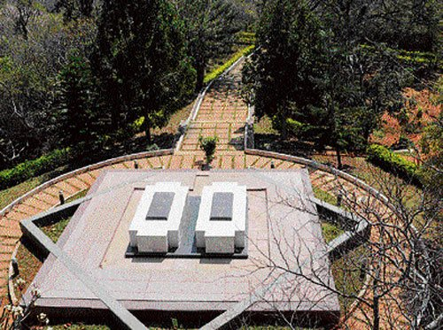 Plans take shape for museum at Roerich estate