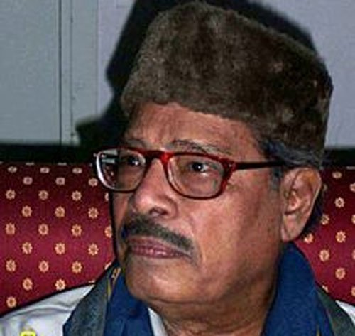Rs 30 lakh missing from Manna Dey's account
