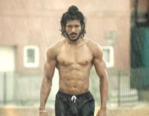 Not important to hang on to six-pack: Farhan Akhtar