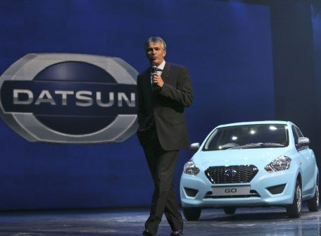 Nissan relaunches Datsun brand, to be priced under Rs 4 lakh