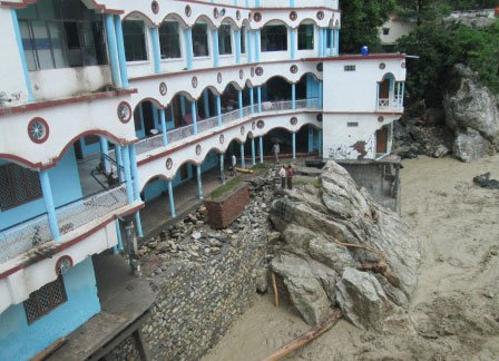 A month later, Uttarakhand still counting losses